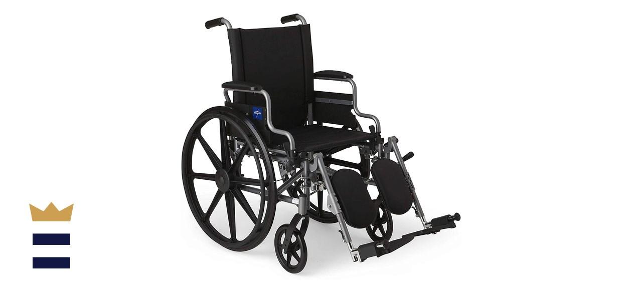 Medlife K4 Lightweight Wheelchair