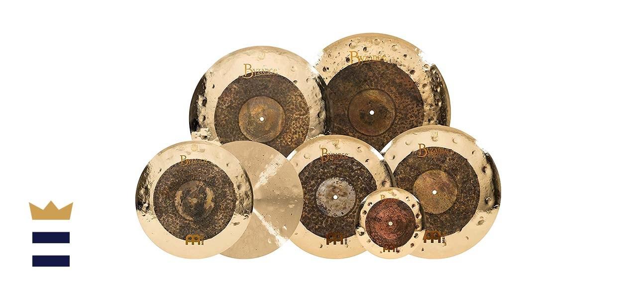 Meinl Byzance Ultimate Cymbal Set