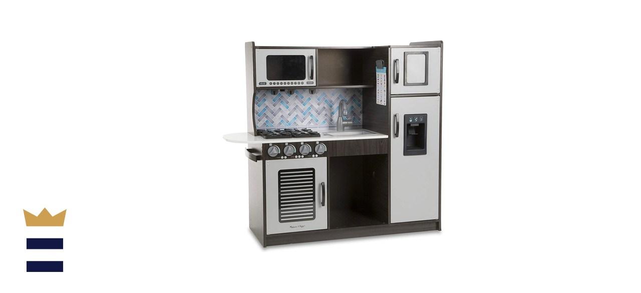 Melissa & Doug Wooden Chef's Pretend Play Kitchen