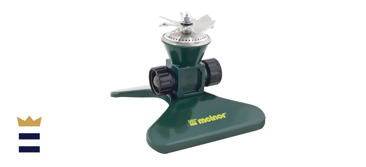 Melnor Revolving Sprinkler