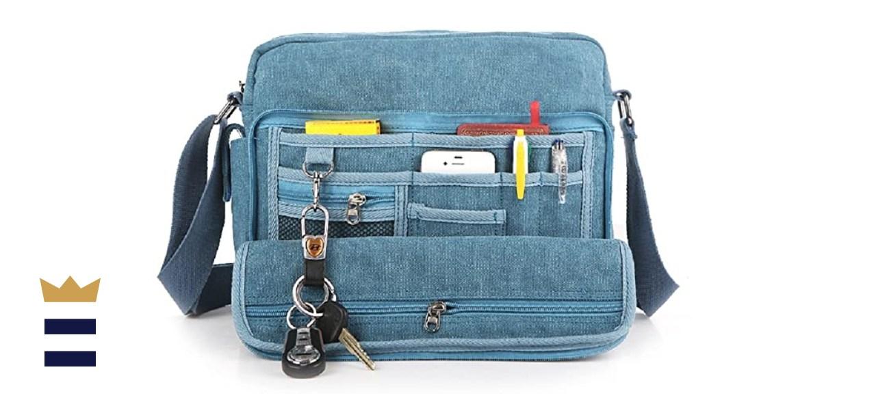 MiCoolker Messenger Bag