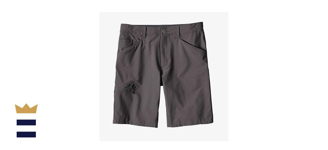Men's Quandary Shorts