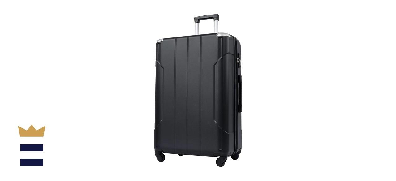 Merax Hardside Spinner Luggage