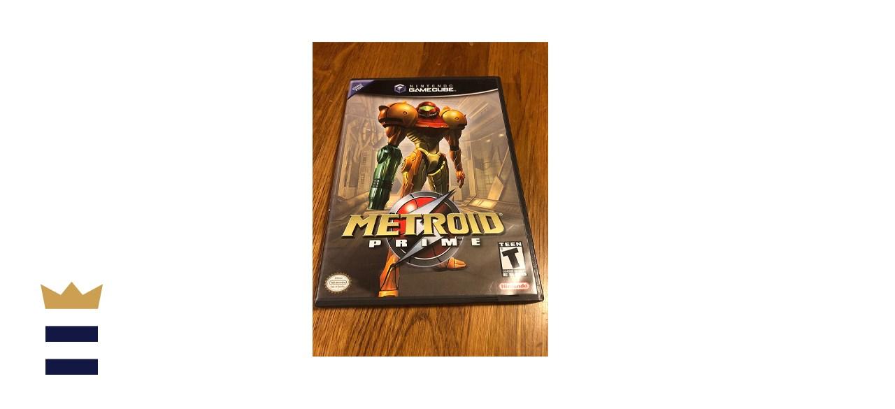 Metroid Prime for Nintendo Gamecube