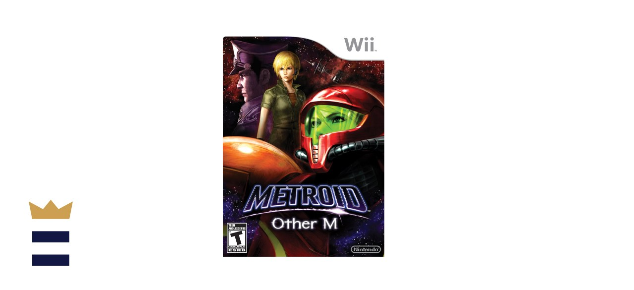 Metroid Prime: Other M for the Wii