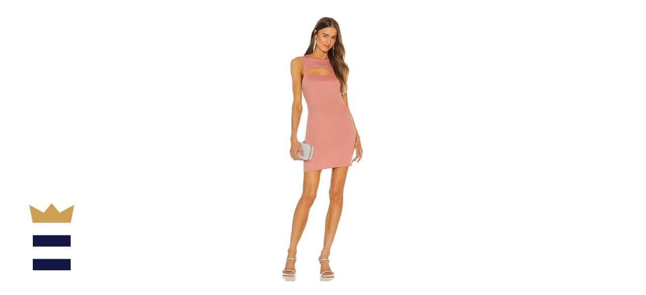 Micheal Costello x Revolve Catherine Mini Dress