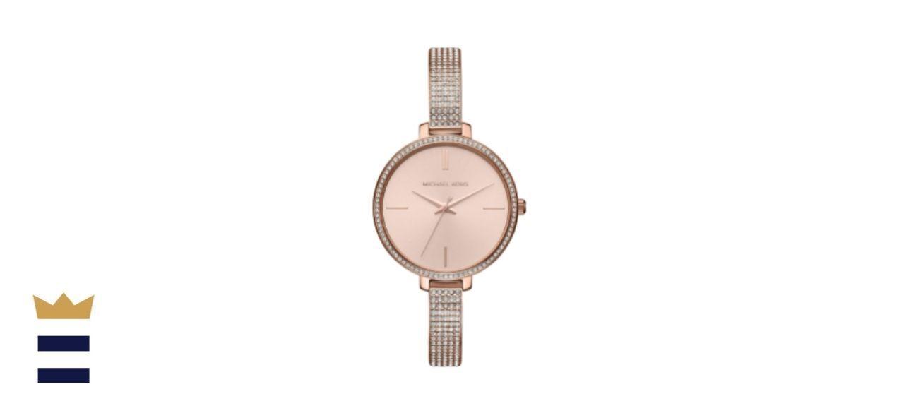 Michael Kors Women's Quartz Watch