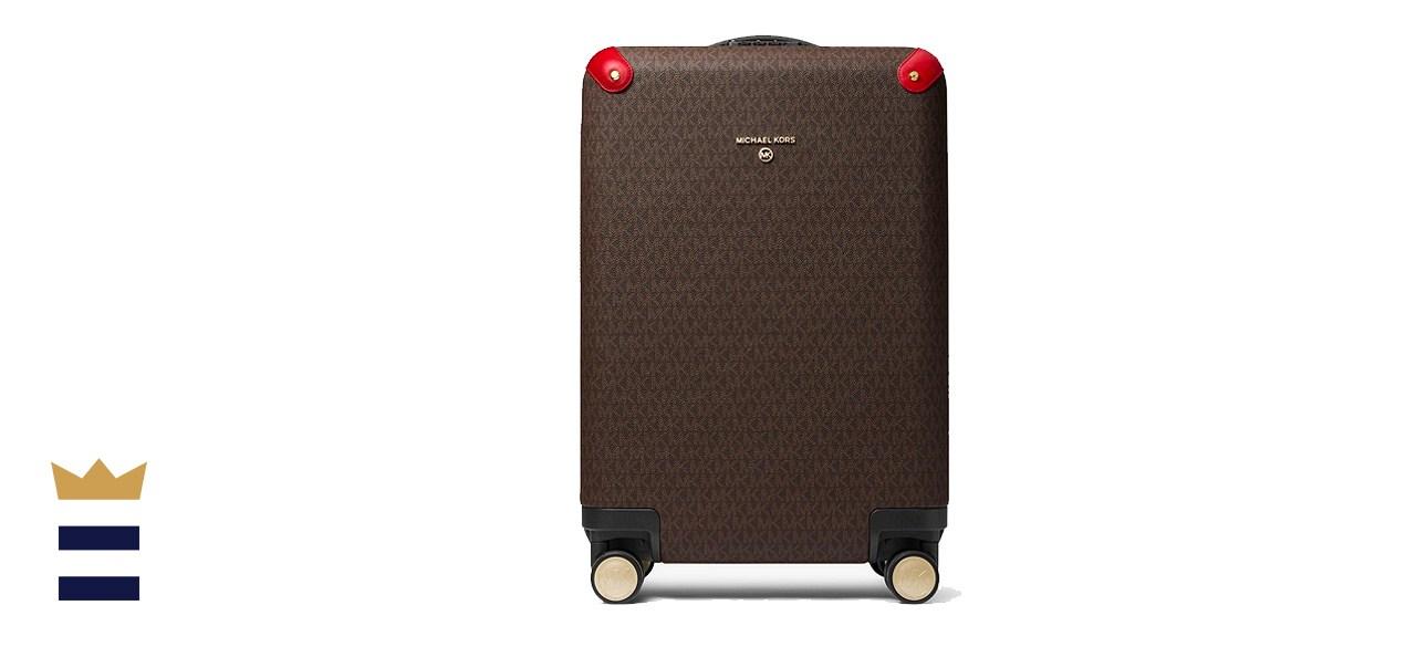 MICHAEL MICHAEL KORS Logo Suitcase