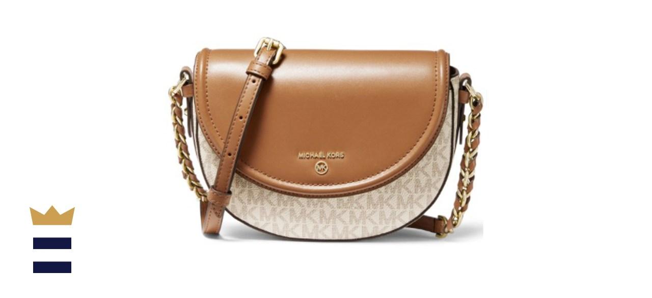 Image of a Micheal Kors handbag