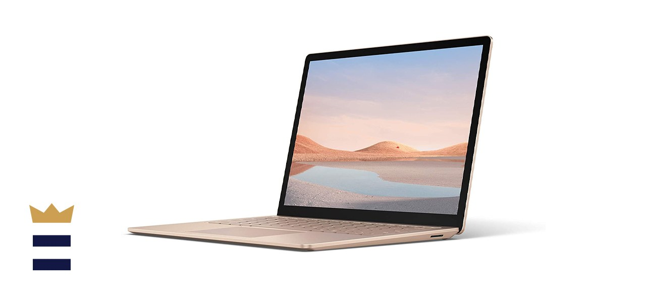 Microsoft Surface Laptop 4 13.5 Touch-Screen