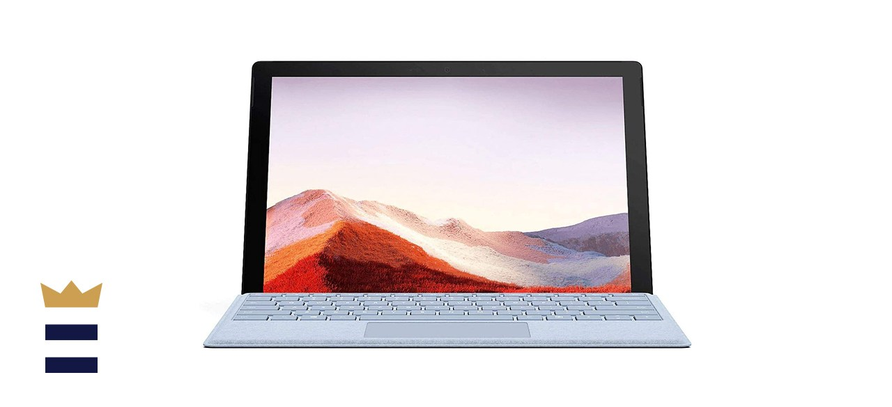 Microsoft Surface Pro 7+ 12.3-inch Tablet