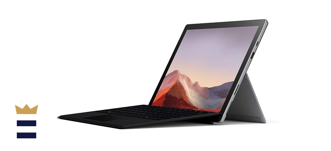 "Microsoft Surface Pro 7 – 12.3"" Touch-Screen - 10th Gen Intel Core i5"