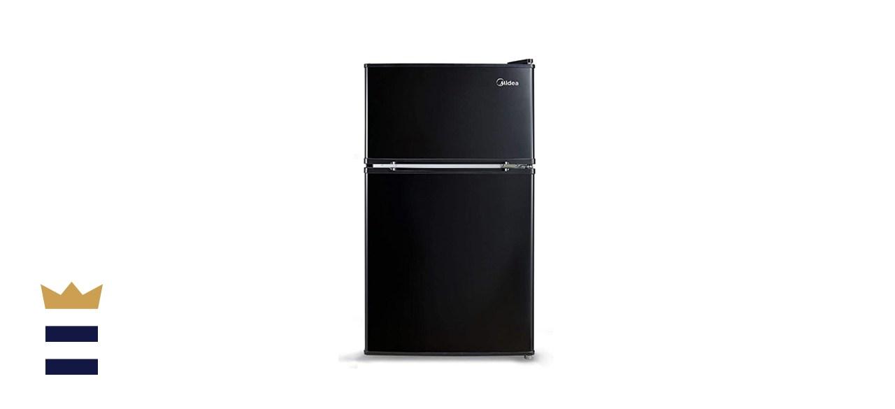 Midea 3.1 Cu. Ft. Compact Refrigerator- Black