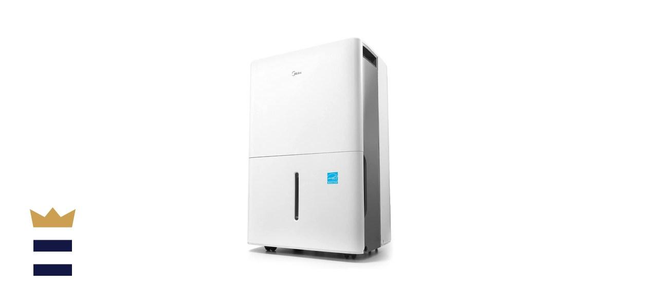 Midea 3000 Sq. Ft. Energy Star Certified Dehumidifier