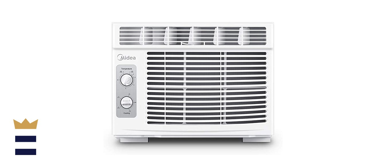 MIDEA MAW05M1BWT Window air conditioner