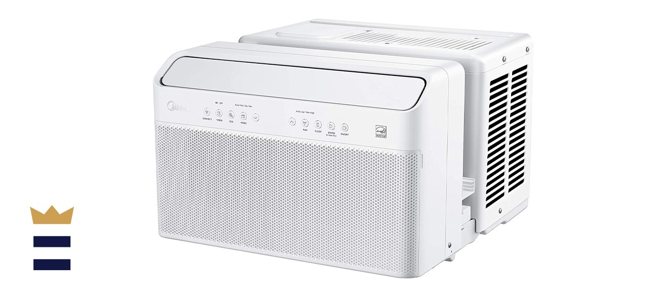 Midea U Inverter Window Air Conditioner 10,000BTU
