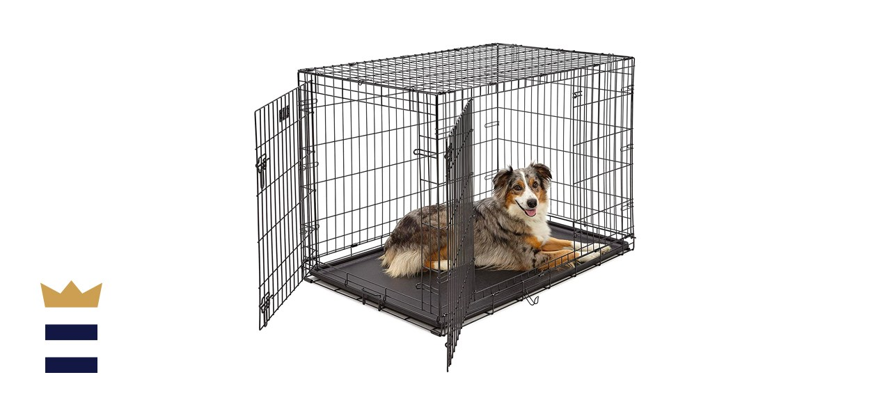 MidWest Homes for Pets iCrate Inclusive Home Training System