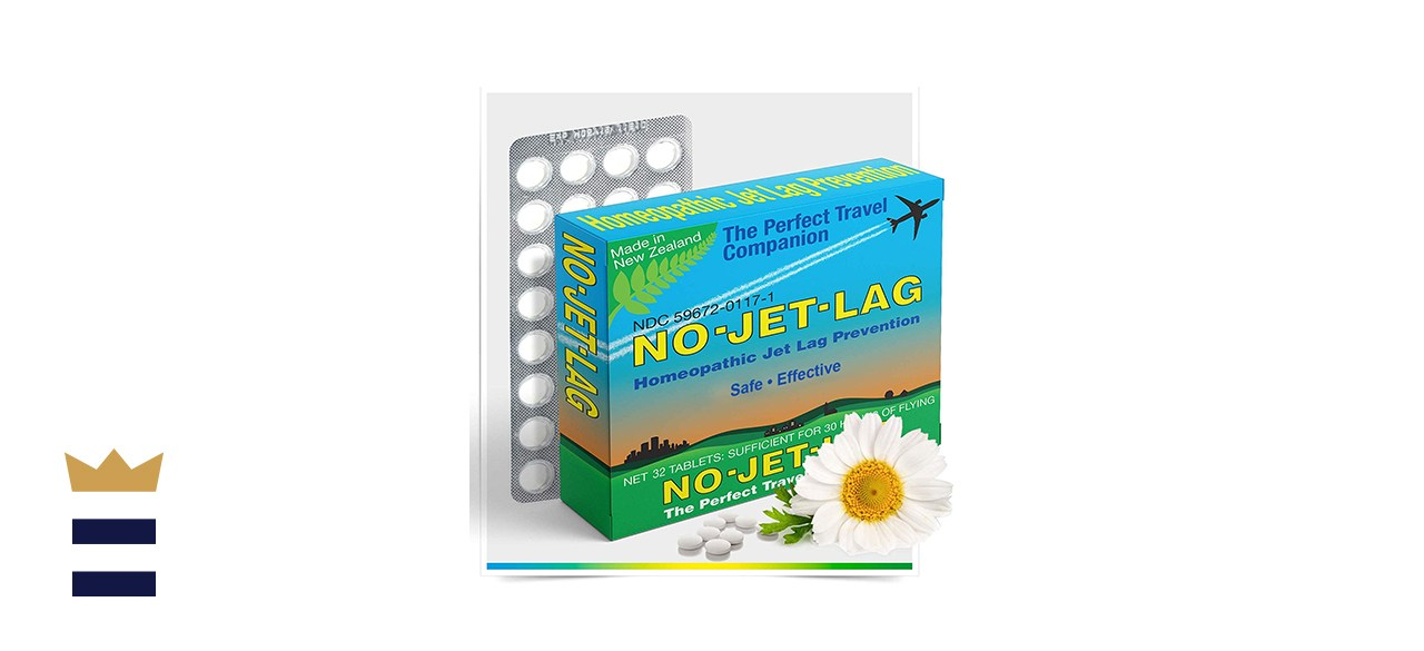 Miers Labs No Jet Lag Homeopathic Jet Lag Remedy