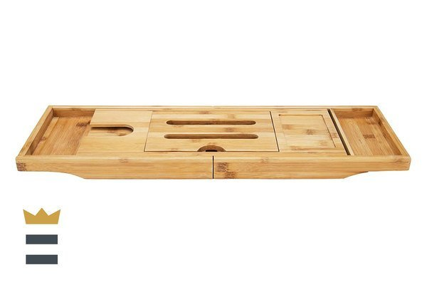 mindreader bathtub desk