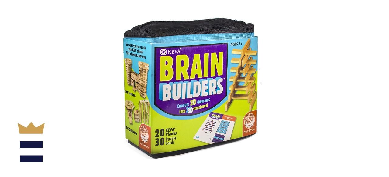 MindWare KEVA Brainbuilders