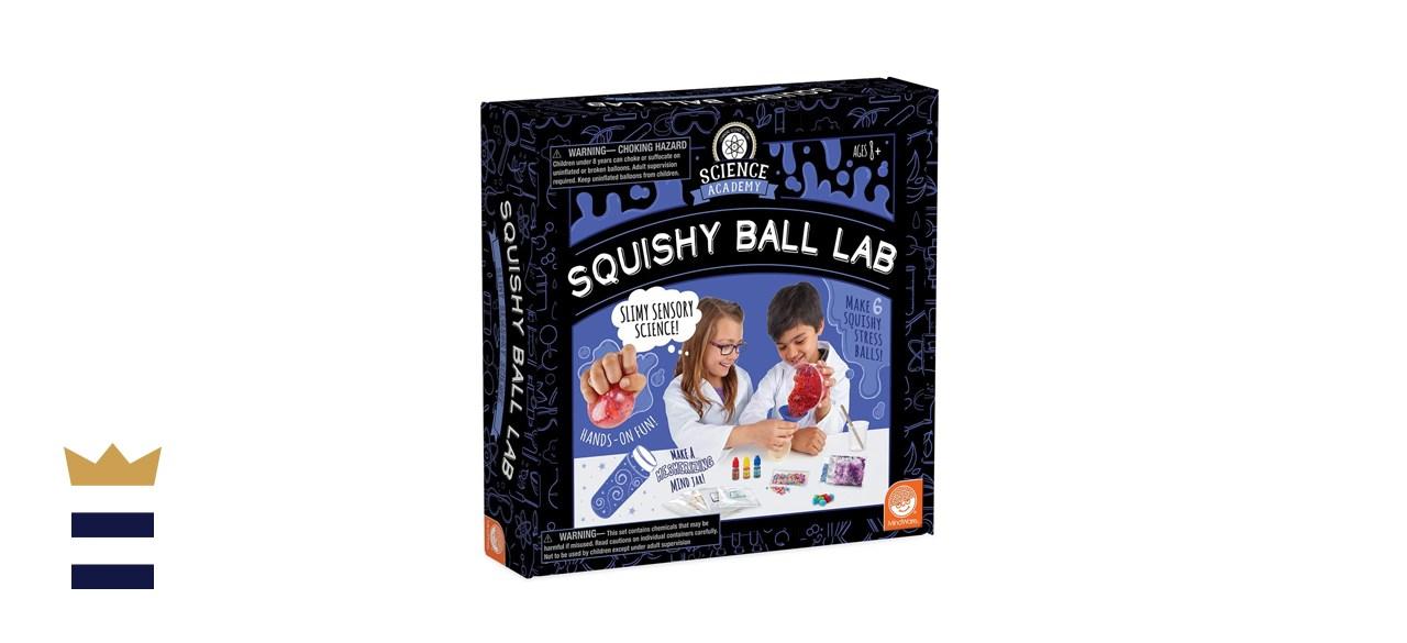 MindWare Science Academy Squishy Ball Lab