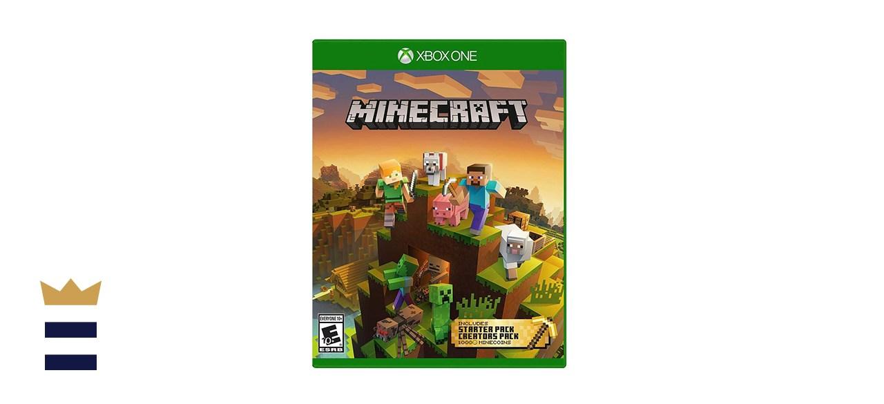 Minecraft Master Collection