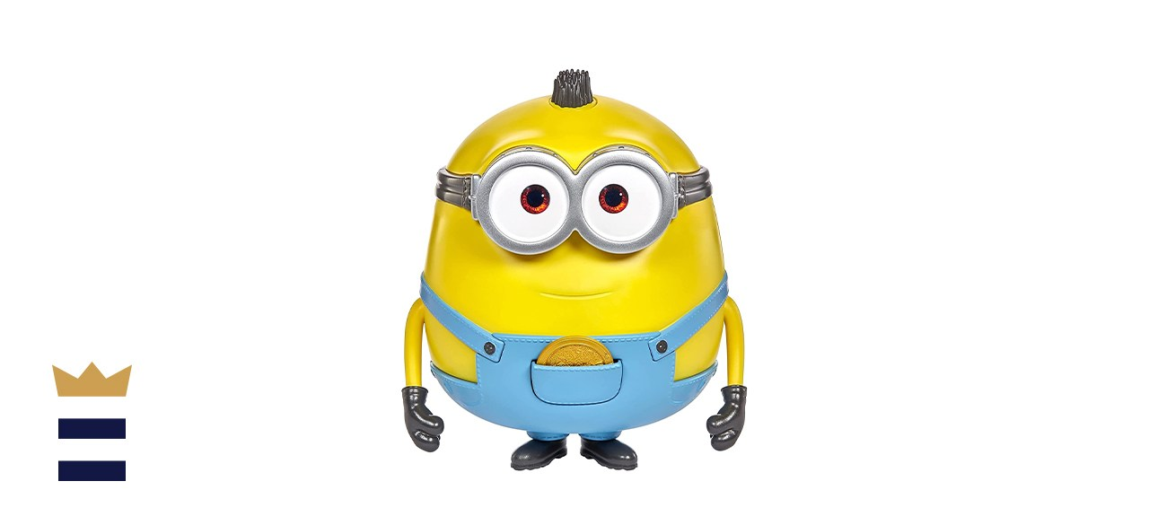 Minions: Babble Otto Large Interactive Toy