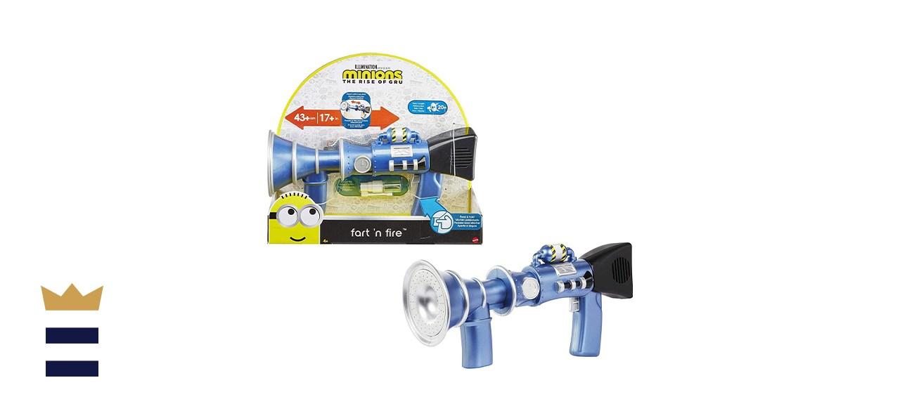 Minions: Fart 'n Fire Super-Size Blaster