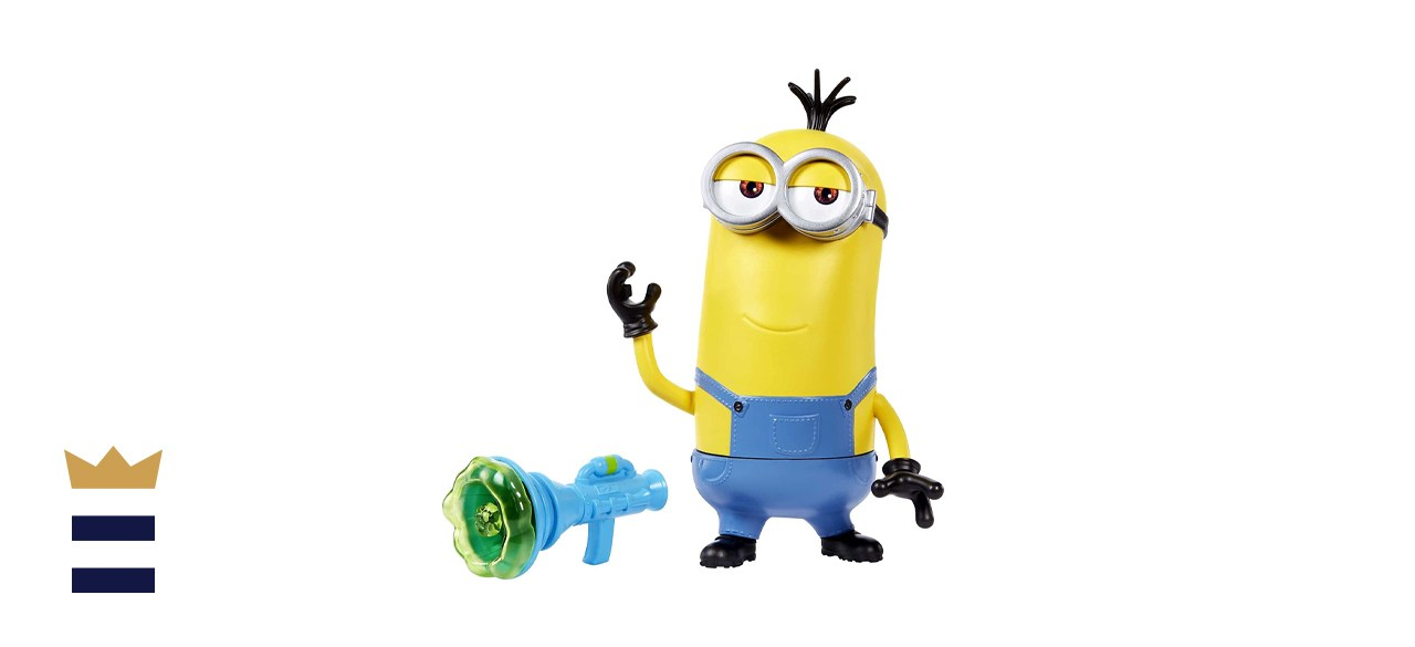 Minions Mighty Kevin Figure