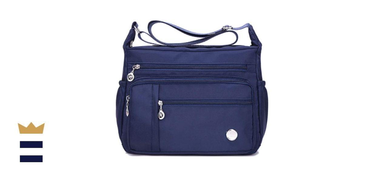MINTEGRA Shoulder Handbag