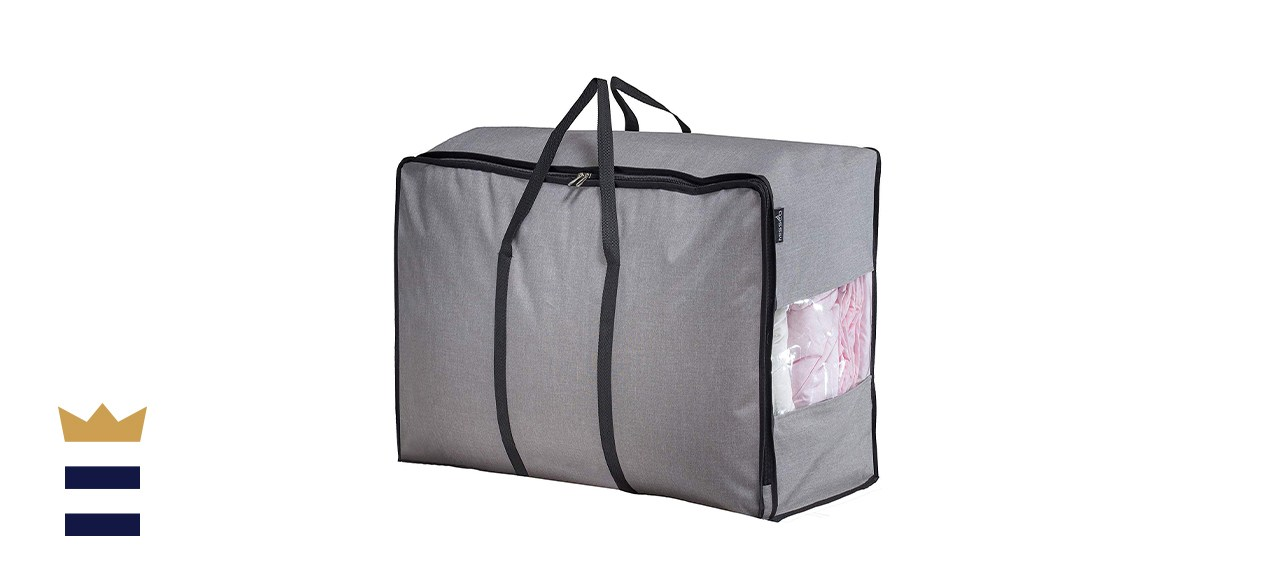 MISSLO Water Resistant Thick Storage Bag