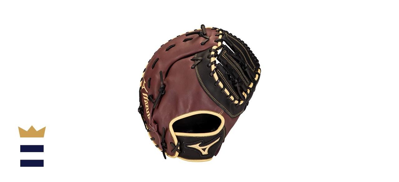 Mizuno's MVP Prime Baseball Glove