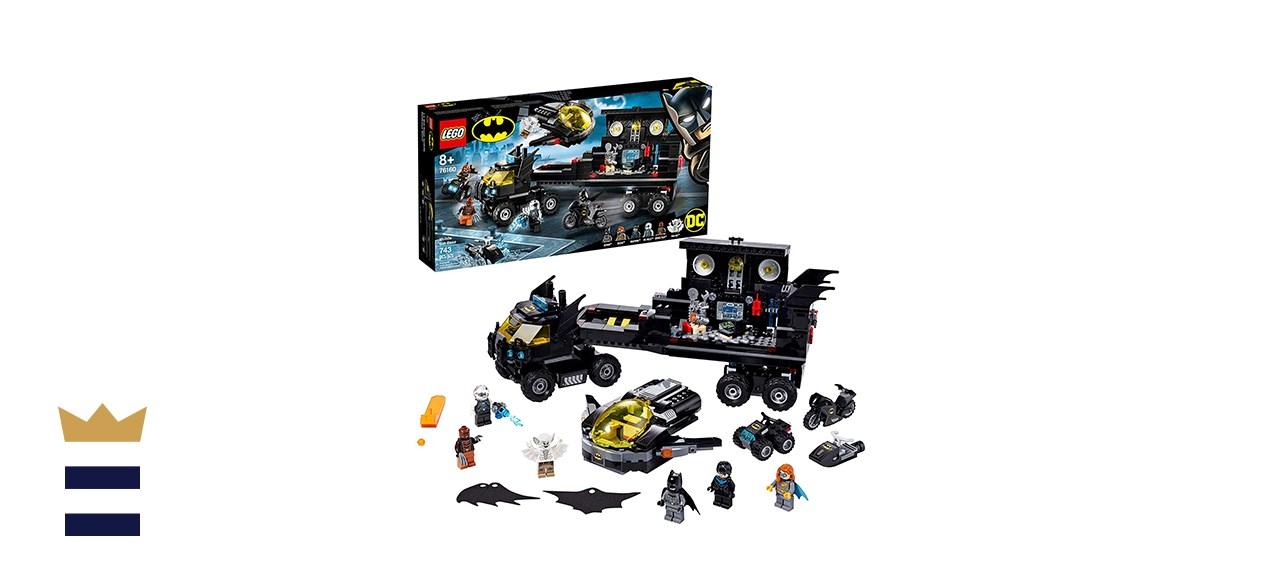 76160 LEGO DC Mobile Bat Base