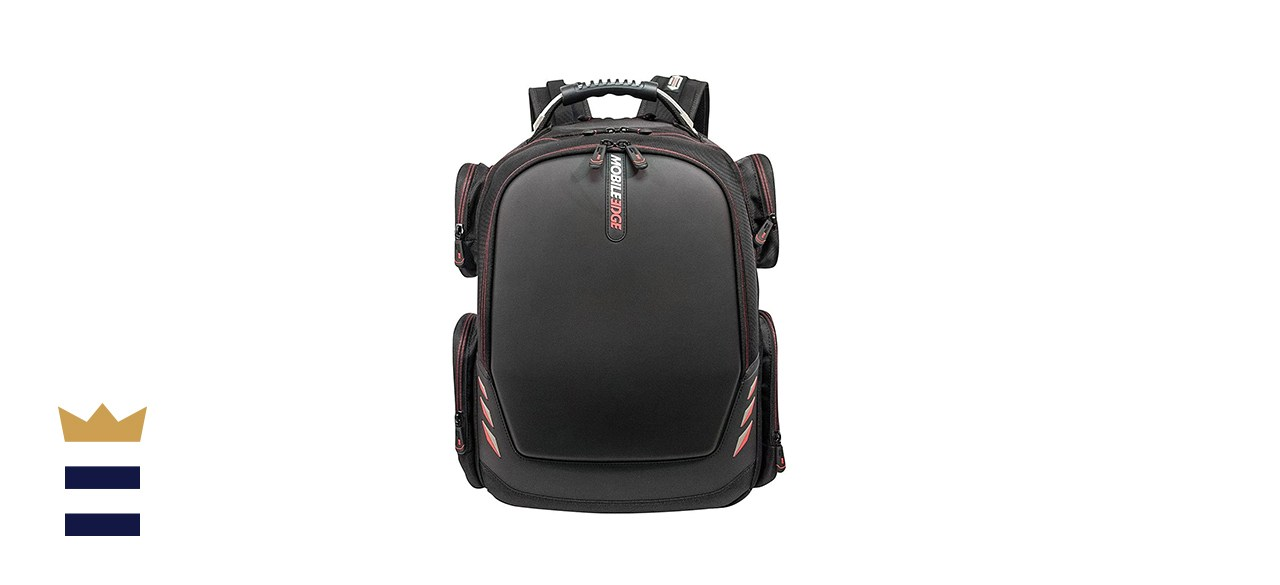 Mobile Edge's Core Gaming Laptop Backpack