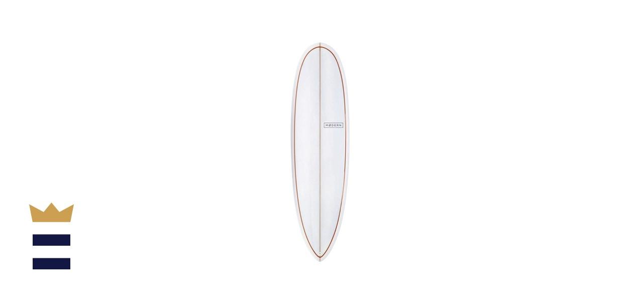 Modern SurfboardsLove Child PU Surfboard