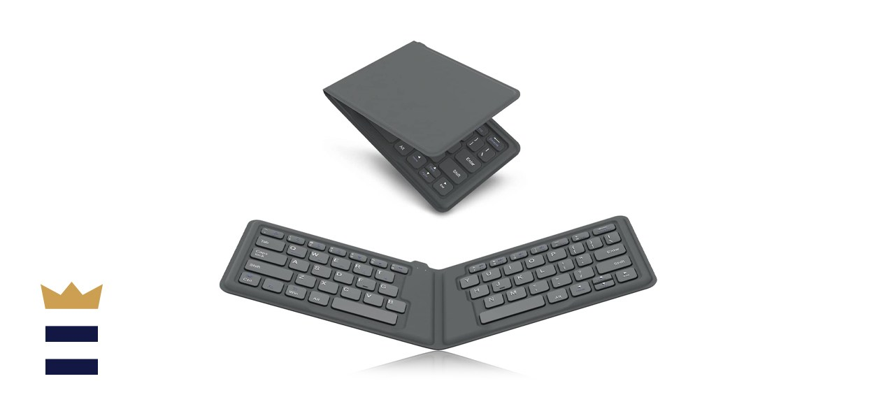 MoKo Universal Foldable Keyboard