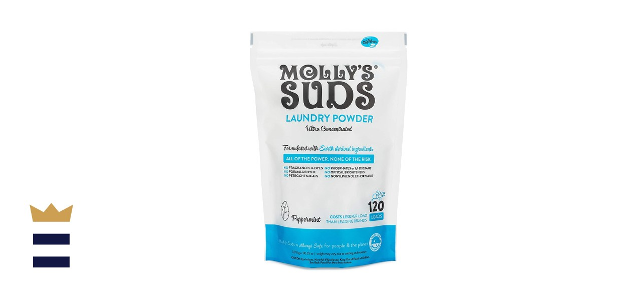 Molly' Suds Natural Soap for Sensitive Skin