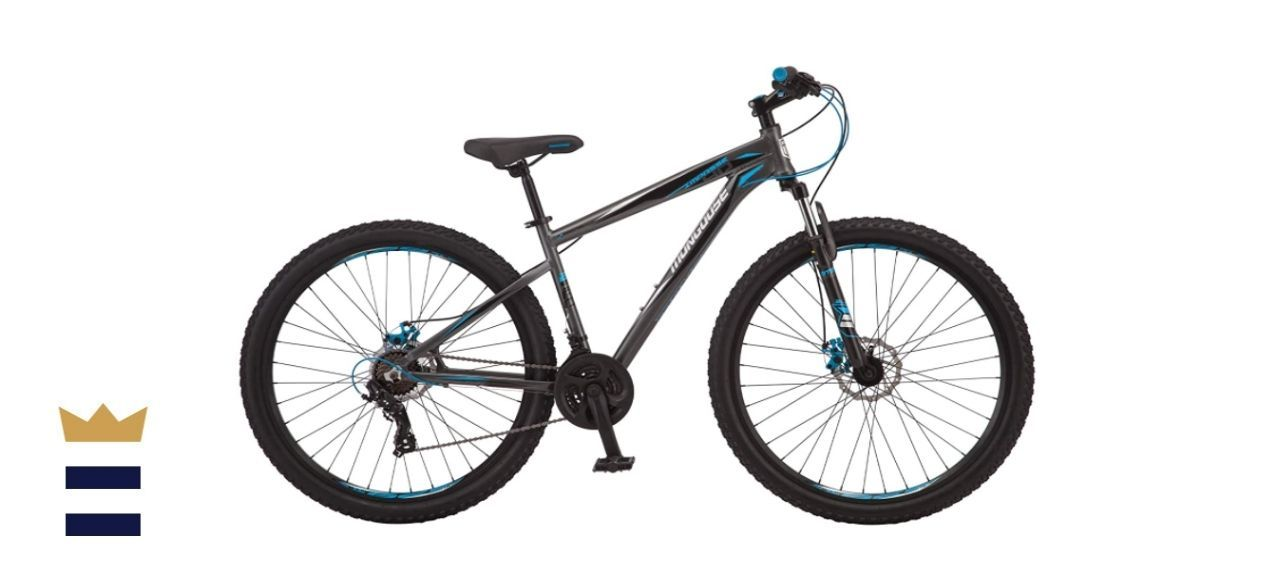 Mongoose Impasse HD Mens Mountain Bike