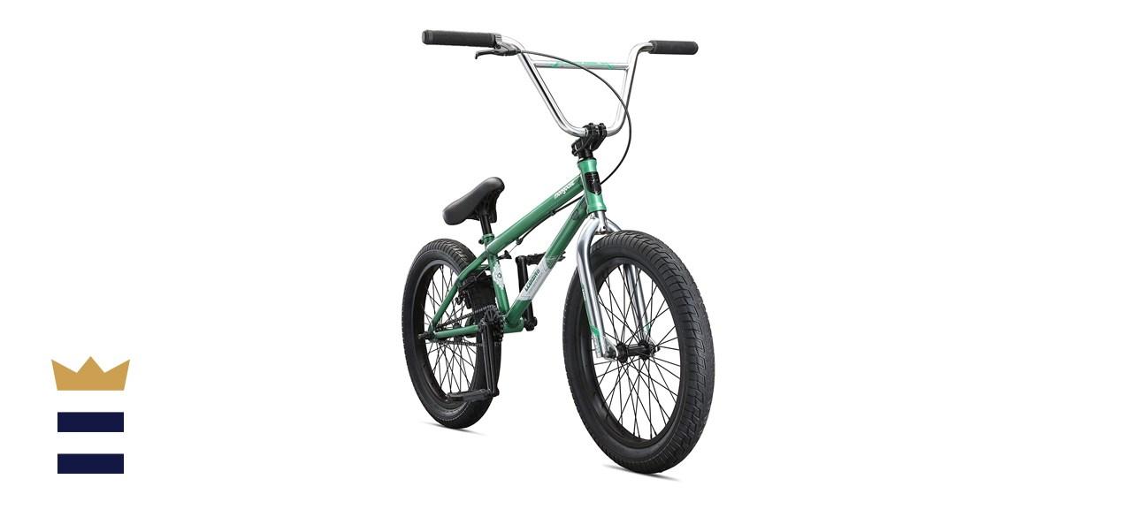 Mongoose Legion Freestyle BMX Bike