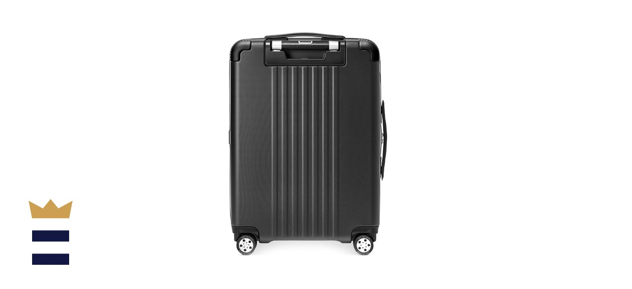 Montblanc Cabin Trolley Suitcase