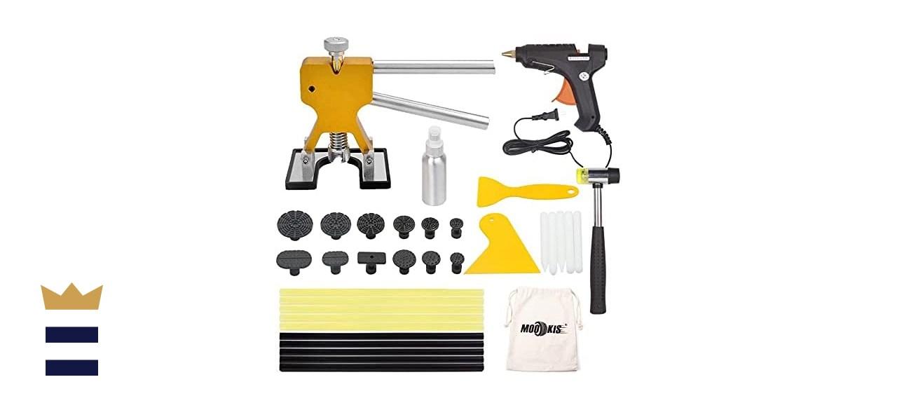 Mookis Paintless Dent Repair Kit