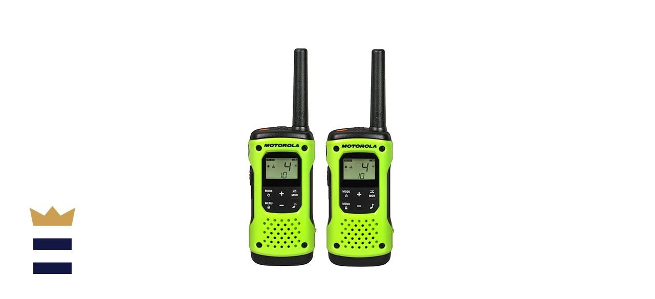 Motorola T600 Talkabout Radio