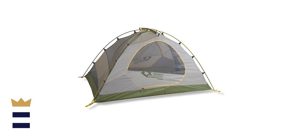 Mountainsmith Sun-Shelters 3 Person 3 Season Tent