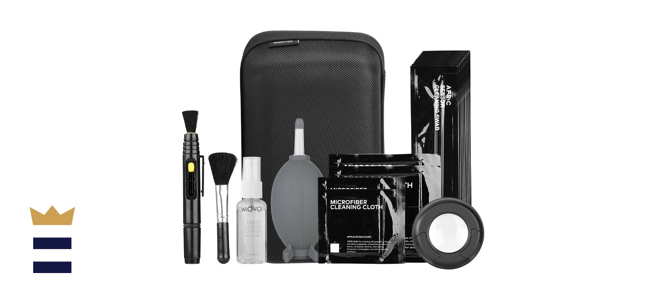 Movo Camera Lens Cleaning Kit