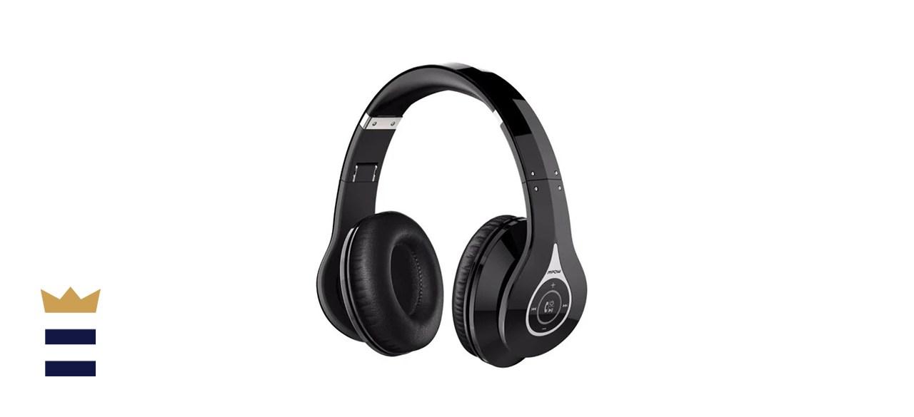 Mpow Bluetooth Over-the-Ear Headphones