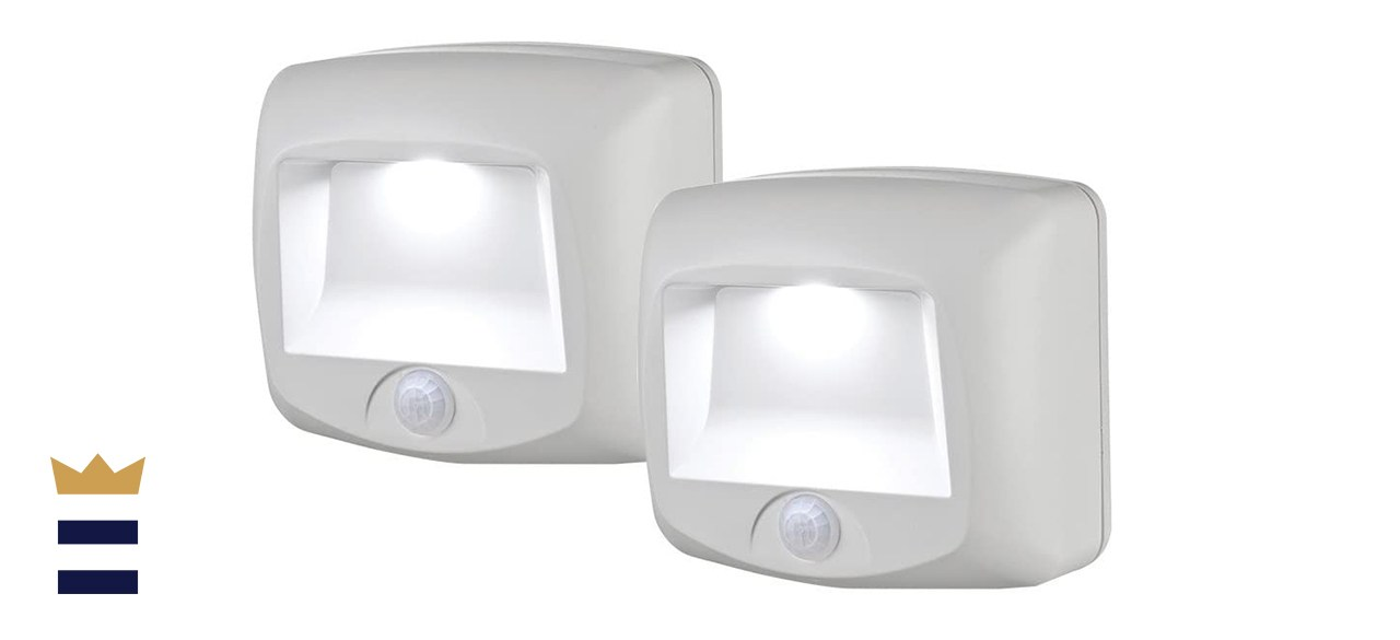 Mr. Beams Motion-Sensing LED Step Lights