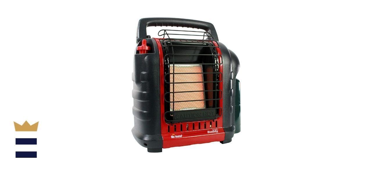 Mr. Heater's Buddy Indoor-Safe Radiant Heater