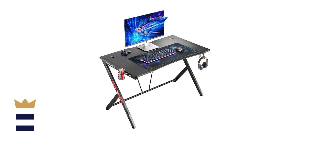 Mr. Ironstone Gaming Desk