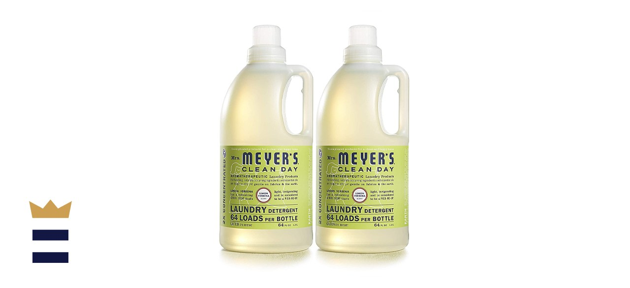Mrs. Meyer's Clean Day Liquid Laundry Detergent