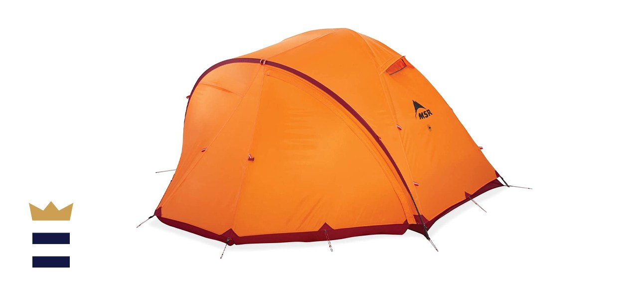 MSR Remote 3 Tent